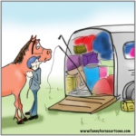 Traveling With Your Horse 2017